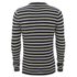 Selected Homme Men's Call Crew Neck Jumper - Dark Sapphire/Papyrus: Image 2