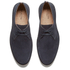 Selected Homme Men's Royce Suede Shoes - Navy Blazer: Image 2