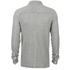 Selected Homme Men's Theo Sweatshirt - Light Grey Melange: Image 2