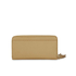 UGG Women's Rae Leather Zip Around Wallet - Tawny: Image 2