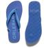 Orlebar Brown Men's Watson Flip Flops - Dark Butterfly/Riviera: Image 5