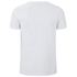 Marvel Comics Men's Core Logo T-Shirt - White: Image 2