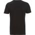 Dissident Men's Crosser Graphic Print T-Shirt - Black: Image 2