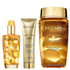 Kérastase Elixir Ultime Huile Lavante Bain 250ml, Crème Fine 150ml and Original Hair Oil 100ml Bundle: Image 1