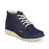 Kickers Men's Kick Hi Denim Boots - Dark Blue: Image 2