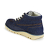 Kickers Men's Kick Hi Denim Boots - Dark Blue: Image 4