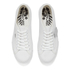 Kickers Men's Tovni Lacer Pumps - White: Image 2