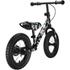 Kiddimoto Super Junior Max Decal Bike - Skullz: Image 2