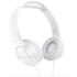 Pioneer SE-MJ503 Foldable DJ Style Headphones - White: Image 1