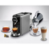 Dualit 85160 Lusso™ Cino Capsule Machine with Milk Frother: Image 2