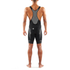 Skins Cycle Men's Reflex Bib Shorts - Black: Image 4
