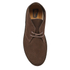 Clarks Originals Men's Desert Boots - Brown Suede: Image 3