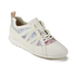 Clarks X Christopher Raeburn Women's Sabah Trail Trainers - White: Image 4