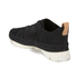 Clarks Originals Men's Trigenic Flex Shoes - Black: Image 6