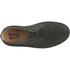 Clarks Originals Men's Desert Boots - Black Suede: Image 3