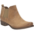 Clarks Women's Colindale Ritz Leather Chelsea Boots - Light Tan: Image 2