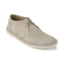 Clarks Originals Men's Jink Suede Shoes - Sand: Image 4