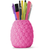 Seriously Tropical Pineapple Pen Pot - Pink: Image 1