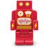 Robohub 2000 USB Hub - Red: Image 2