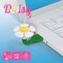 Diffuseur d'Huiles Essentielles USB - Marguerite: Image 1