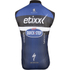 Etixx Quick-Step Kaos Gilet 2016 - Black/Blue: Image 2