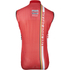 Lotto Soudal Kaos Gilet 2016 - Red/White: Image 3