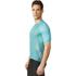 adidas Adizero Short Sleeve Jersey - Blue: Image 4