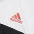 adidas Women's Adistar Short Sleeve Jersey - Black/Shock Red: Image 4