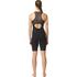 adidas Women's Adistar Bodysuit - Black: Image 5