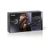 BaByliss Diamond Hair Straighteners - Black: Image 4