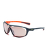Nike Men's Road Machine Sunglasses - Black/Red: Image 2