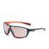 Nike Men's Road Machine Sunglasses - Black/Red: Image 2