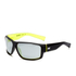 Nike Men's Expert Sunglasses - Black/Yellow: Image 2