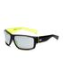 Nike Men's Expert Sunglasses - Black/Yellow: Image 2