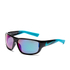 Nike Unisex Mercurial Sunglasses - Black/Blue: Image 2