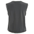 Wildfox Women's Cramped Wings Tank Top - Dirty Black: Image 3