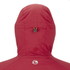 Sprayway Men's Grendel Insulated Jacket - Cherry/Smog: Image 5