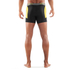 Skins DNAmic Men's Shorts - Black/Citron: Image 2