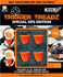 Grips de pouce Trigger TreadZ Special Ops Edition 4 Pack : Image 1