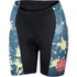 Sportful Children's MGF 15 Shorts - Black/Green: Image 1