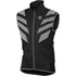 Sportful Reflex Gilet - Black : Image 1