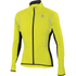 Sportful Hot Pack Hi-Viz NoRain Jacket - Yellow: Image 1
