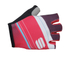 Sportful Gruppetto Women's Gloves - Pink/Purple: Image 1