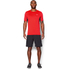 Under Armour Men's CoolSwitch Run Short Sleeve T-Shirt - Red: Image 3