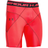 Under Armour Men's HeatGear Armour Core Shorts - Red: Image 1