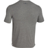 Under Armour Men's Tri-Blend Pocket T-Shirt - Grey: Image 2