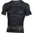 Under Armour Men's Transform Yourself Batman Compression Short Sleeve Shirt - Black: Image 1