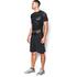 Camiseta Under Armour Transform Yourself Batman - Hombre - Negro: Image 4