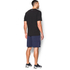 Under Armour Men's Tri-Blend Pocket T-Shirt - Black: Image 5