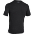 Under Armour Men's Tri-Blend Pocket T-Shirt - Black: Image 2